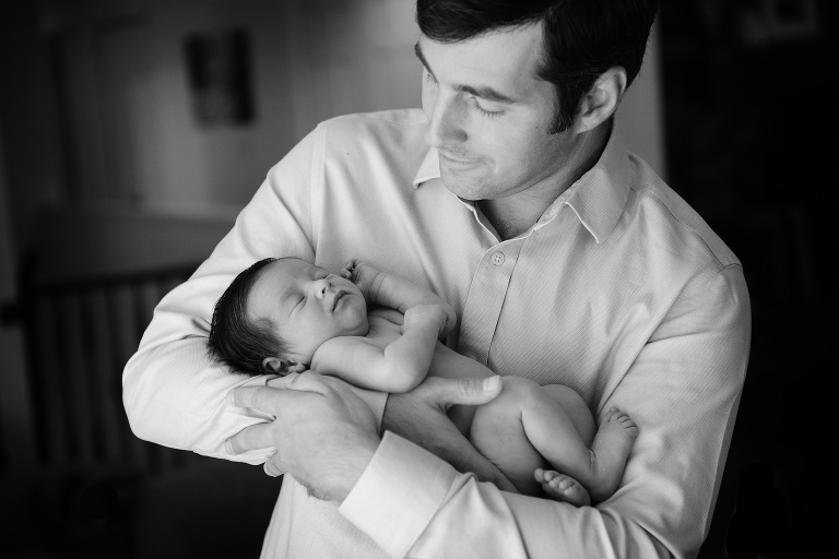 dad-and-baby-newborn-photography-parker-colorado
